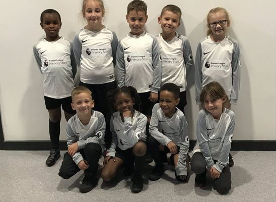 Primary Sport