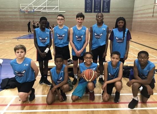 Y7.8 Basketball