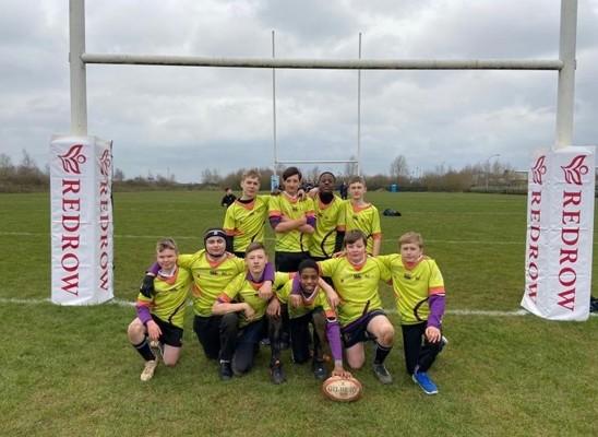 Y7.8 Rugby